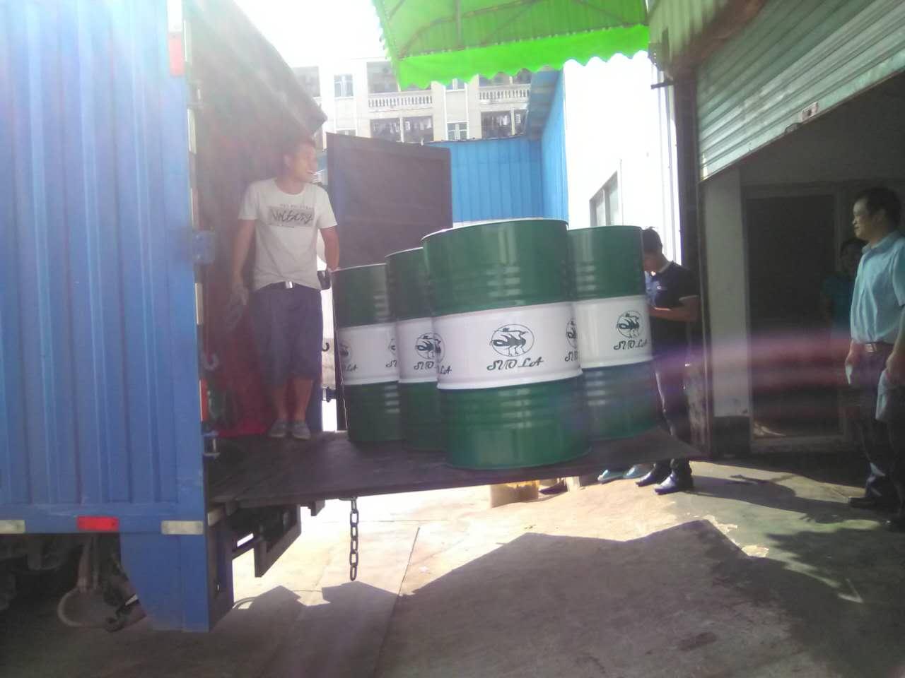 索拉切削液厂家-铝合金切削液出货中